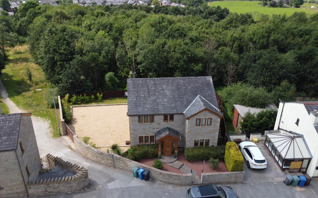 Whalley Road, Ramsbottom, Bury