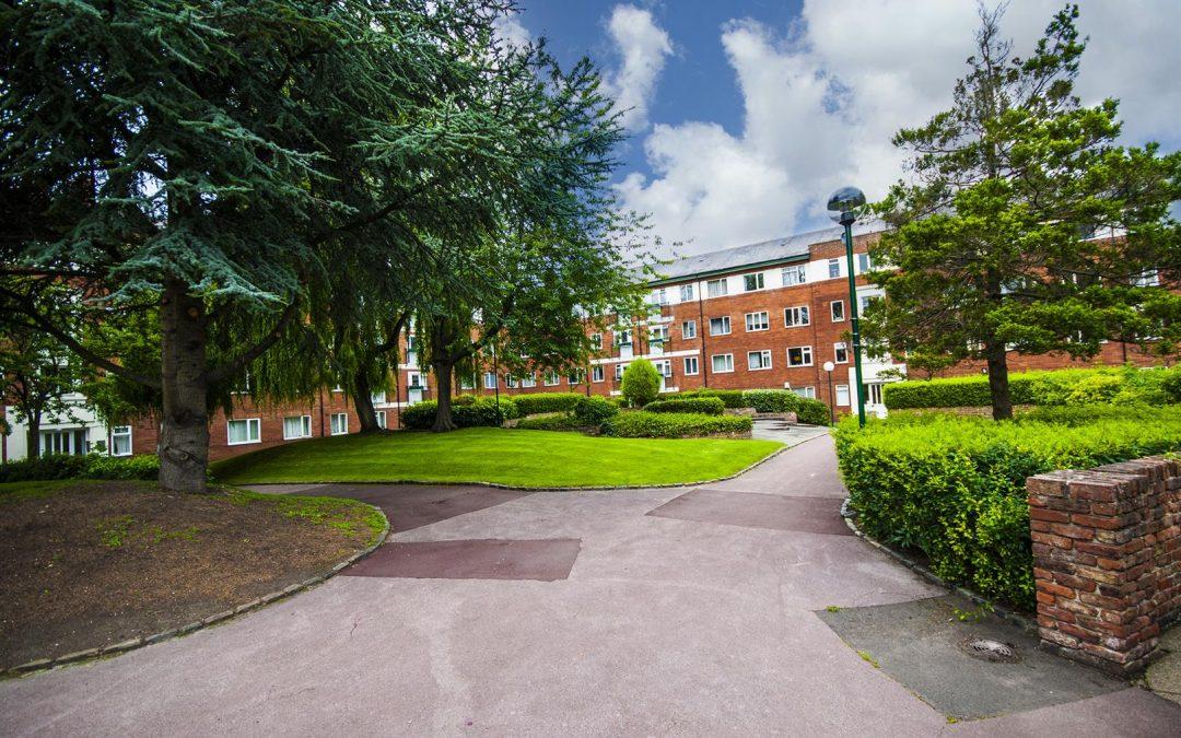 Kielder Square, Eccles New Road, Salford