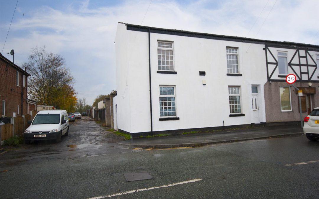 Marsh Lane, Farnworth, Bolton